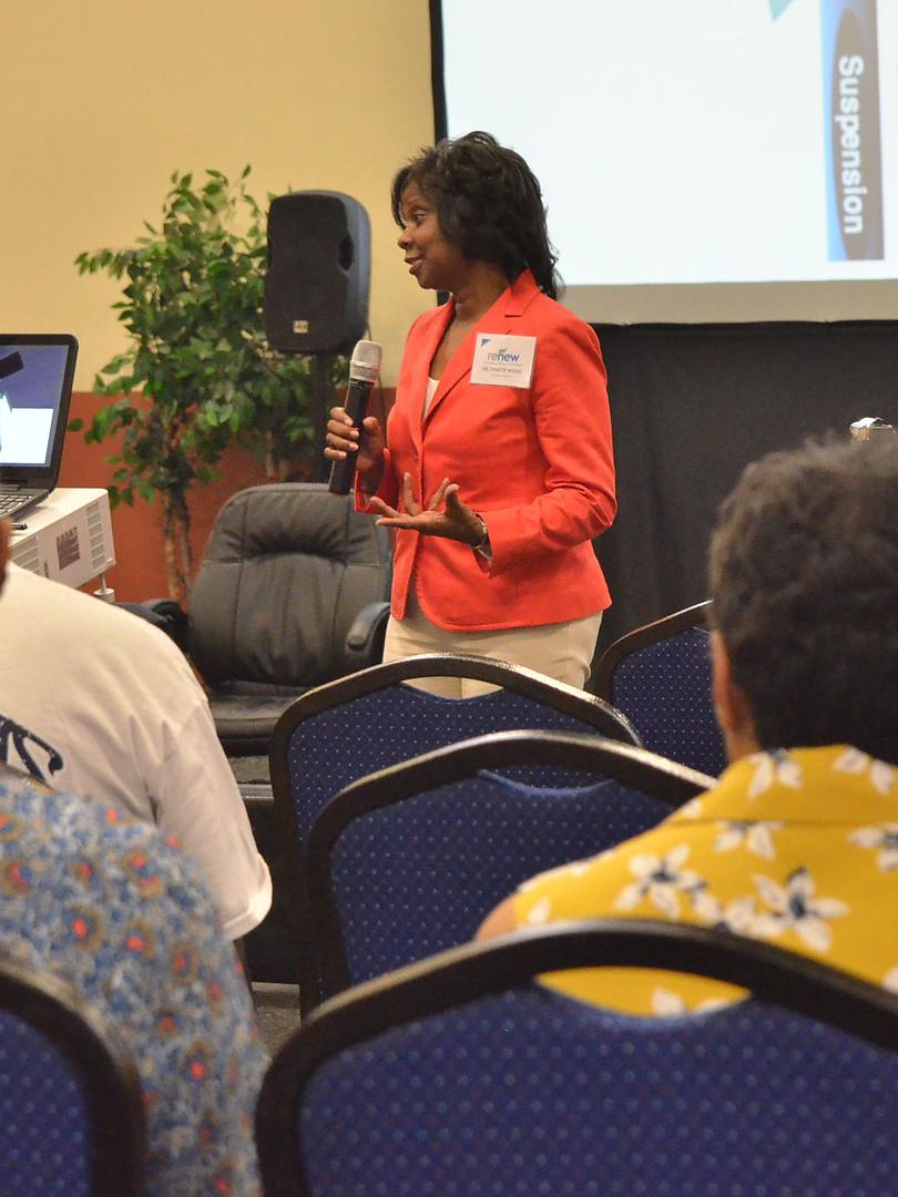 Community Forum-May 19, 2019