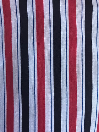 Red, White & Blue Stripes