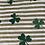 Thumbnail: Gold Stripes & Clovers