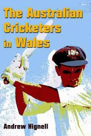 The Australian Cricketers in Wales