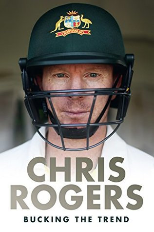 Chris Rogers - Bucking the Trend
