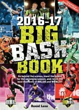 2016-17 Big Bash Book