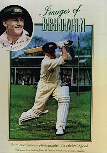 Images of Bradman
