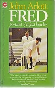 John Arlott - Fred portrait of a fast bowler