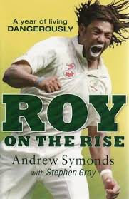 Roy on the Rise - Andrew Symonds
