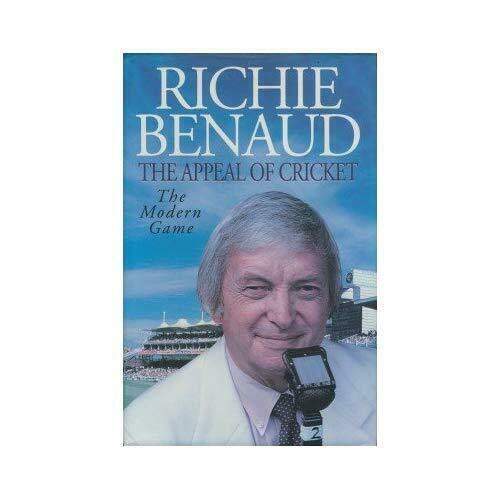 Richie Benaud - The Appeal of Cricket