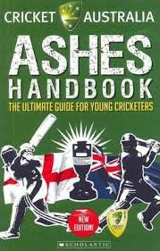 Cricket Australia Ashes Handbook