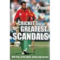 Cricket's Greatest Scandals