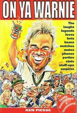On Ya Warnie - Ken Piesse