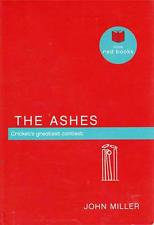 The Ashes -Cricket's Greatest Contest