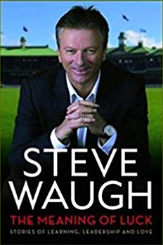 Steve Waugh - The Meaning of Luck