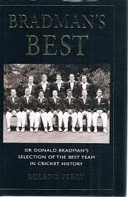 Bradman's Best - Rolland Perry