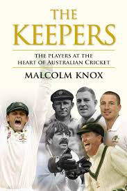 The Keepers - Malcolm Knox