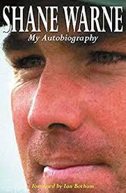Shane Warne - My Autobiography