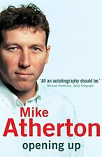Mike Atherton - Opening Up