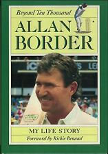 Beyond Ten Thousand - Allan Border