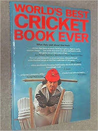 World's Best Cricket Book Ever