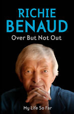 Richie Benaud - OverBut Not Out