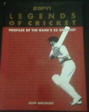 ESPN Legends of Cricket