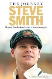 The Journey - Steve Smith