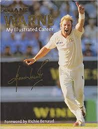 Shane Warne - My Illustrated Career