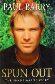 Spun Out - The Shane Warne Story
