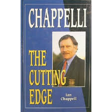 The Cutting Edge - Chappelli