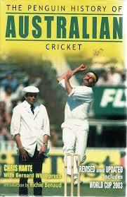 The Penguin History of Australian Cricket