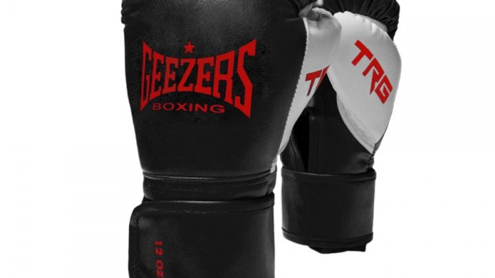 Geezers Palace 12oz gloves
