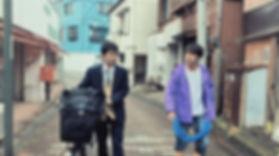 28(火)19_00-から、他作品と共に上映されます。渋谷ユーロライブにて。宜し
