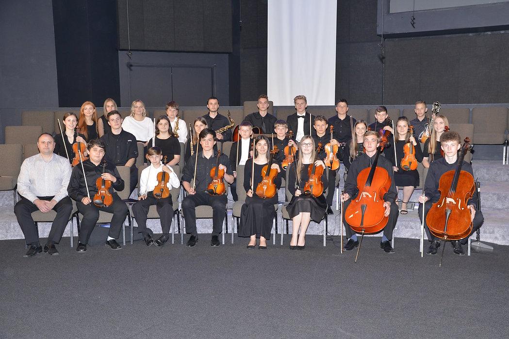 2019 NLMC Orchestra