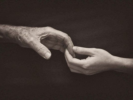 Generations (1/2): Appreciating our Elders