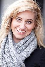 Samantha Voice Therapist In Good Voice