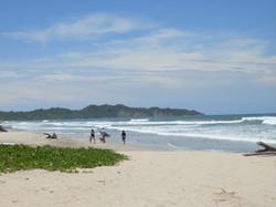Playa Guillones