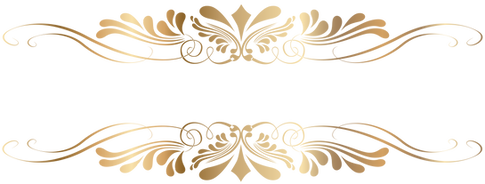 Golden_Decorative_Element_PNG_Clip_Art.p