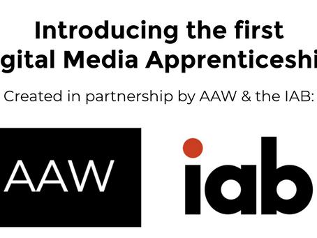 IAB Launching its First Apprenticeship Program to Address the Diversity Gap in Digital Media