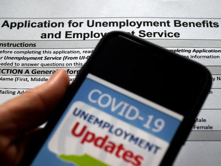 Will the economy opening up really solve the unemployment problem?