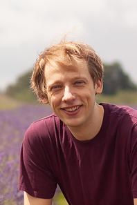 Daniel Platt