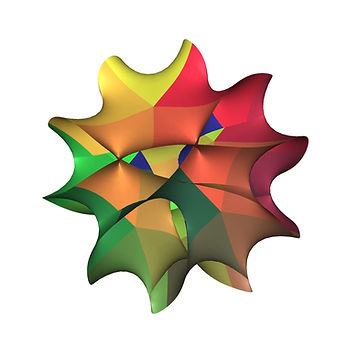 Characterising Universes in String Theory using Geometric Learning