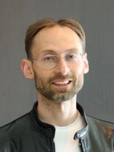 Prof Michael Bronstein