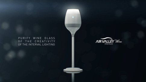 AirValley Wine