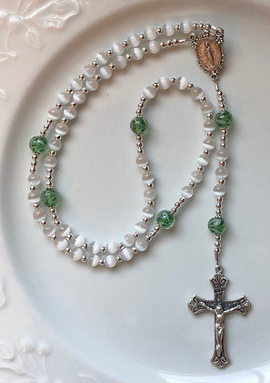 Mother of Our Creator Rosary