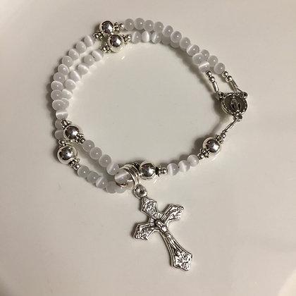 Full Rosary Bracelet