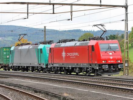 Svizzera. Crossrail: il tribunale amministrativo dà ragione a SEV e UIL Frontalieri. Sulle rotaie sv