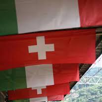 L'accordo sui lavoratori frontalieri tra Italia e Svizzera