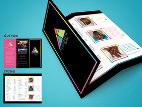 Prismatix Brochure