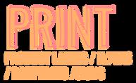 Print Back Ali Design