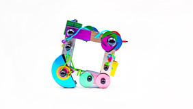 Cyborg Rainbow (bracelet).JPG