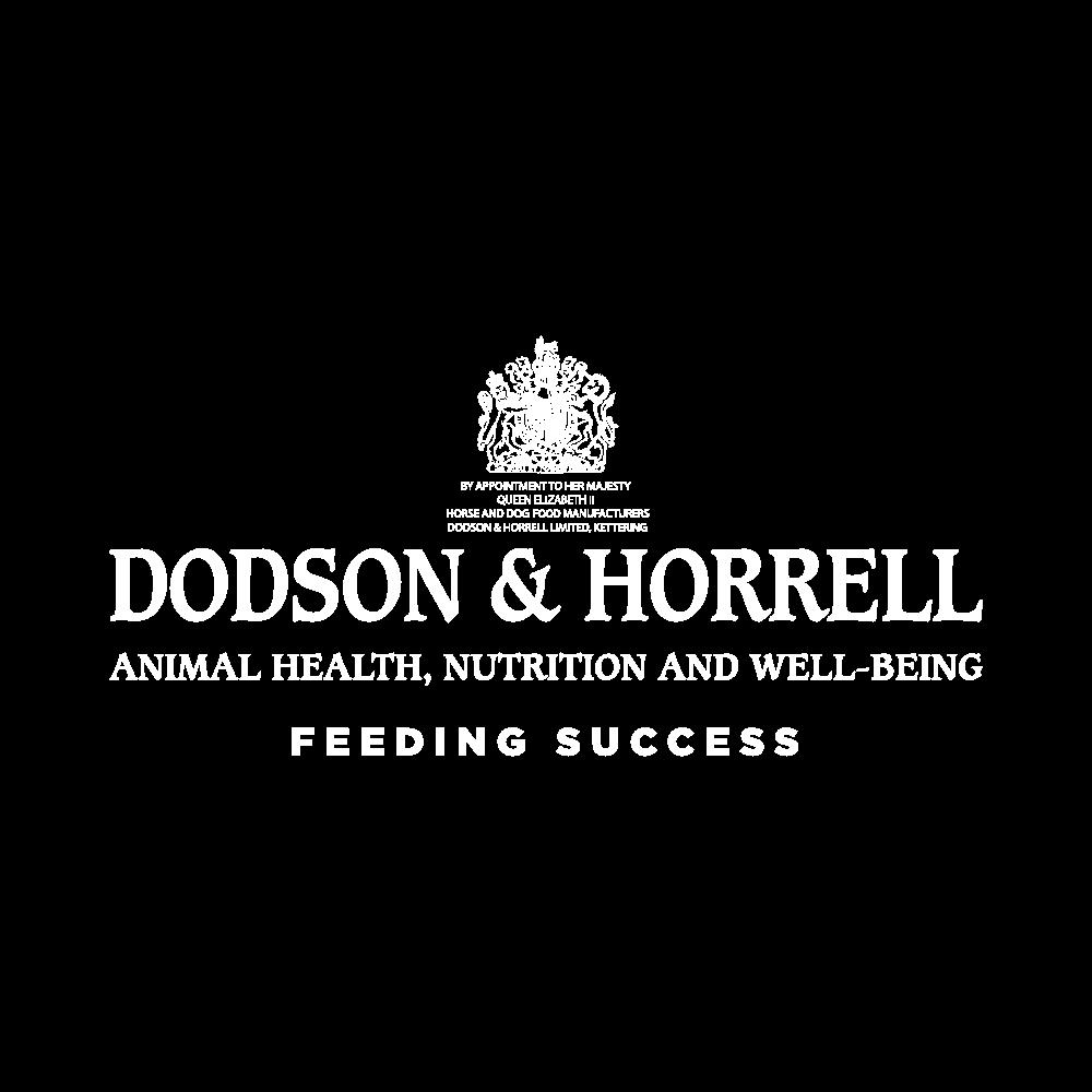 Dodson & Horrell Logo White.png