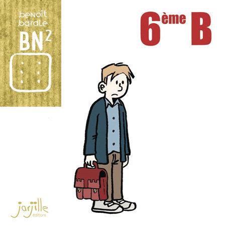 6ème B
